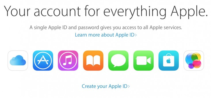 Chiya Qadri How to delete Apple ID